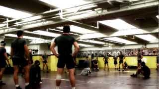 Download Minnesota Wrestling Preseason Video