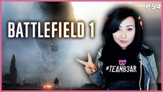 Download 25k??? ʕ·ᴥ·ʔ B3ar Squad, Best Squad! BF1 BB ♥ [PS4] Video