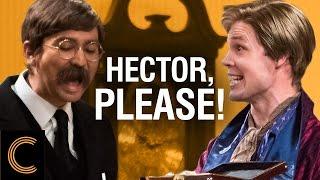 Download Hector, Please Video