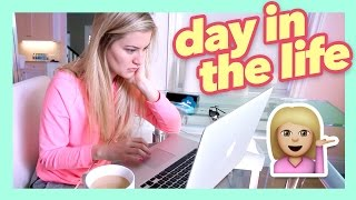 Download [ day in the life ] | iJustine Video