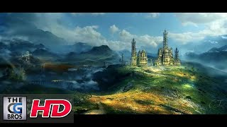 Download CGI VFX Matte Painting & Compositing Showreels : by Chirag Tripathy Video