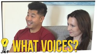 Download Hangin' With JK: Could You Be A Friend To The Voice Inside Your Head? Video