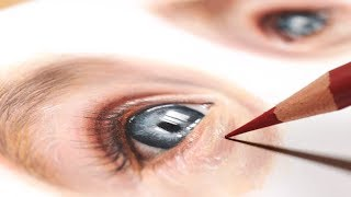 Download MOST IMPORTANT TIP FOR BLENDING COLORED PENCIL Video