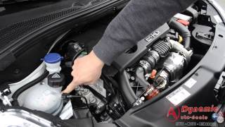 Download Vidéo vérifications extérieures permis Peugeot 208 Video