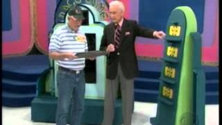 Download The Price is Right | 1/17/07 Video