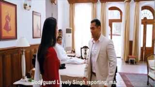 Download Bodyguard - Divya gets her love back. Video