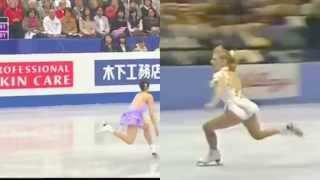 Download Ladies' Triple Axel (3A): from Ito to Tuktamysheva Video