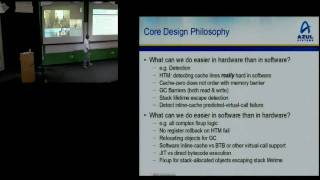 Download Java on a 1000 Cores - Tales of Hardware / Software CoDesign Video