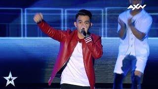 Download Neil Rey Garcia Llanes Semi-Final 1 - VOTING CLOSED   Asia's Got Talent 2017 Video