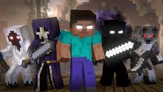 Download Animation Life 2: Part 1 (Minecraft Animation) Video
