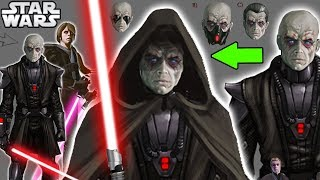 Download Dark Side LUKE Trained by DARTH VADER from BIRTH - Star Wars Explained Video