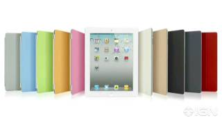 Download iPad 2: Official Debut Video Video