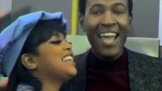 Download Ozzy Osbourne, Marvin Gaye/Tammi Terrell, and the Four Tops - ″Ain't No Shadow Dark Enough″ Video
