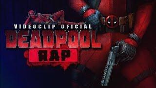 Download DEADPOOL RAP「Abran Paso a su Rey」║ VIDEOCLIP OFICIAL ║ JAY-F Video