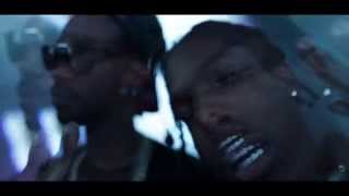Download A$AP Rocky - Multiply (feat. Juicy J) Video