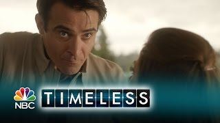 Download Timeless - A Family Secret from Flynn's Past Is Revealed (Episode Highlight) Video