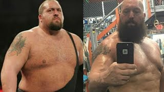 Download 10 Most Radical Body Transformations In Wrestling Video