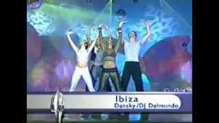 Download Vengaboys-We're Going To Ibiza Live @ Domingo Azteca México Video