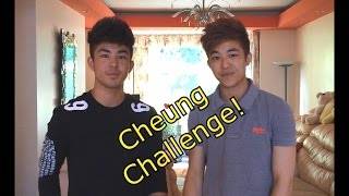 Download Cheung Challenge! - Armpit Wax Video