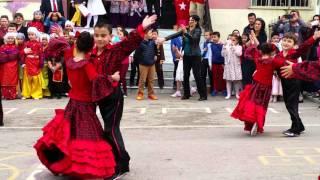 Download 23 NİSAN GÖSTERİSİ İSPANYOL DANS Video