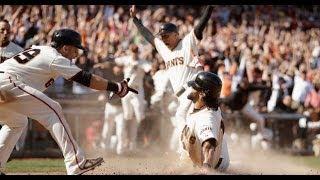 Download Inside the park homerun highlights Video