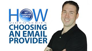 Download Choosing an Email Provider - Gmail VS Outlook! Video