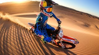 Download GoPro: Ronnie Renner Dune Patrol in 4K Video