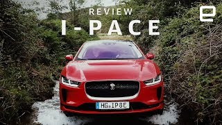 Download Jaguar I-PACE Review Video
