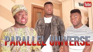 Download AFRICAN HOME: PARALLEL UNIVERSE Video