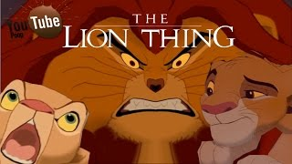 Download YTP - The Lion Thing (30K Sub Special) Video