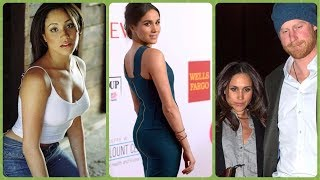 Download Meghan Markle (Rachel Zane in Suits) Rare Photos | Family | Friends | Lifestyle Video