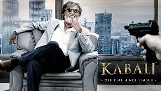 Download Kabali Movie | Official Hindi Teaser | Rajinikanth | Radhika Apte | Pa Ranjith Video
