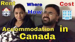 Download How to find accommodation in Canada Video