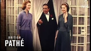 Download Cashmere Fashions (1957) Video