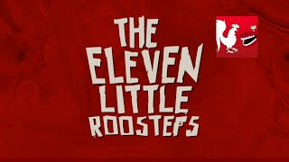 Download The Eleven Little Roosters Teaser Trailer - 4K Video
