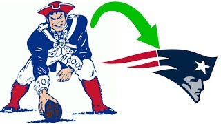 Download 10 WORST Logo Changes in Sports Video