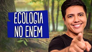 Download ECOLOGIA no ENEM - REVISÃO - Prof. Kennedy Ramos Video