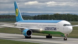 Download [4K] Beautiful Morning Plane Spotting at Frankfurt Airport   B767, B777, B787 & More Video