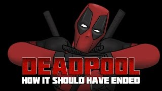 Download How Deadpool Should Have Ended Video