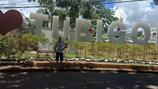 Download Trip To Tubigon- A Walked Around The Park Video
