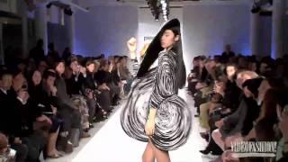 Download Pierre Cardin S/S 2011 - Videofashion Video