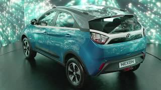 Download #LevelNex Style & Performance | Tata Nexon Video