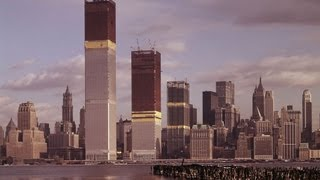 Download [Vintage] World Trade Center Construction Promo (1968-1972) Video