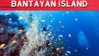 Download 4 THINGS TO DO IN BANTAYAN ISLAND CEBU Video