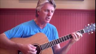 Download Dixie Chicken - Little Feat guitar lesson Video