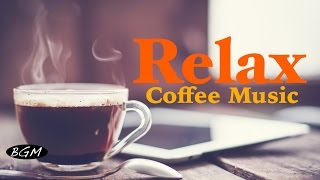 Download Relaxing Cafe Music - Jazz & Bossa Nova Music - Piano+Guitar Instrumental Music - Chill Out Music Video