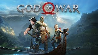 Download God of War Full Play-through LIVE || PS4 Pro #1 Video