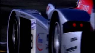 Download Audi R8 Le Mans Tribute Video