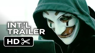 Download Who Am I - No System Is Safe Official Trailer #1 (2014) - Tom Schilling Thriller HD Video