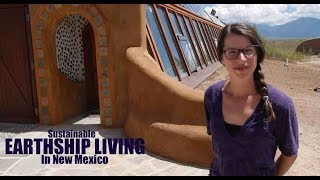 Download Earthship Underground House Tour- Sustainable and Net Zero Living... Video